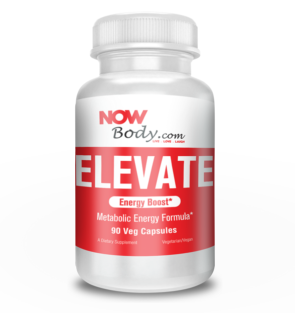 Elevate energy booster